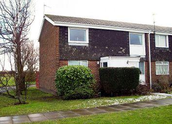 Thumbnail 2 bedroom flat to rent in Ripon Square, Jarrow