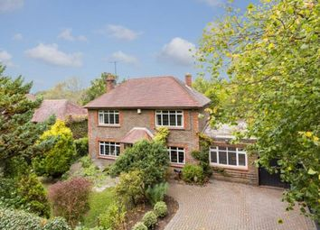 Thumbnail 3 bed detached house for sale in Bells Yew Green, Tunbridge Wells, East Sussex