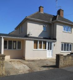 Thumbnail 4 bed detached house to rent in St. Marys Road, Cirencester
