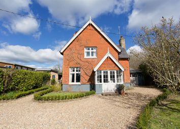 Thumbnail 5 bed detached house for sale in Muddles Green, Chiddingly, Lewes