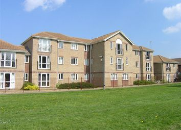 Thumbnail 2 bedroom flat for sale in Sovereign Place, Apollo Way, Cambridge