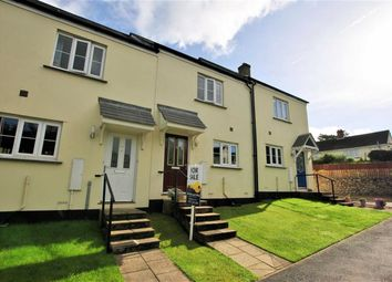 Thumbnail 2 bed terraced house for sale in Oakfield Road, Hatherleigh, Okehampton