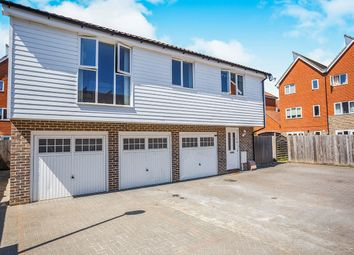Thumbnail 2 bed flat for sale in Thomas Neame Avenue, Faversham
