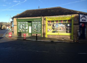 Thumbnail Retail premises for sale in Bakewell DE45, UK