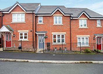 Thumbnail 3 bed terraced house for sale in Corden Avenue, Darwen