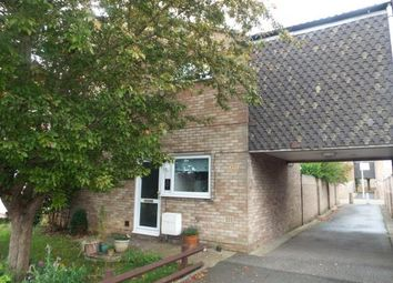 Thumbnail 2 bed end terrace house for sale in Bronte Road, Witham