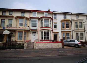 Thumbnail 9 bed terraced house for sale in Trafalgar Road, Blackpool, Lancashire