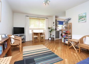 Thumbnail 2 bed flat for sale in Oliver Close, Chiswick