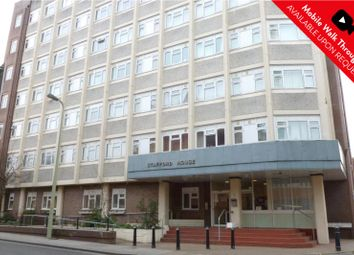 Thumbnail 1 bed flat for sale in Stafford House, 37-39 Station Road, Aldershot, Hampshire
