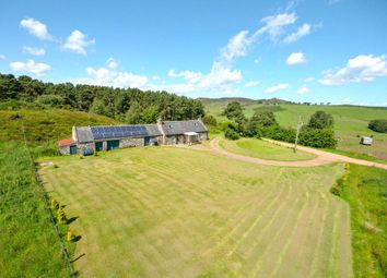 Thumbnail 3 bed country house for sale in (Lot 3 Craig Castle Estate), Rhynie, Huntly, Aberdeenshire