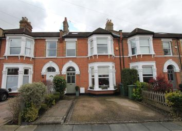 3 bed terraced house for sale in Earlshall Road, London SE9