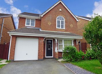 Thumbnail 4 bedroom detached house for sale in 46, Teil Green, Fulwood, Preston, Lancashire