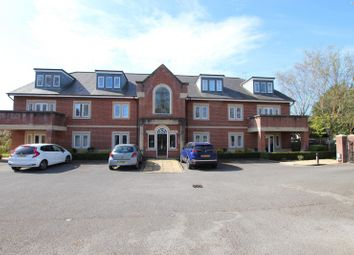 Thumbnail 2 bed flat for sale in Hale Road, Hale Barns, Altrincham