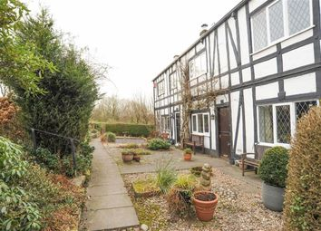 Thumbnail 2 bed cottage for sale in Old Hall Mill Lane, Atherton, Manchester