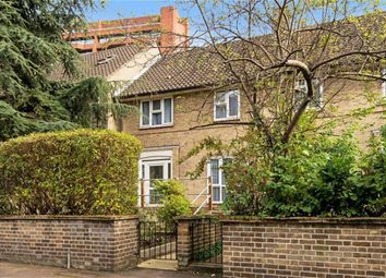 Thumbnail 4 bed property for sale in Dobson Close, Swiss Cottage