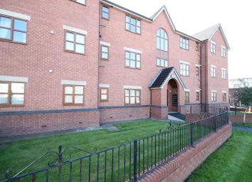 Thumbnail 2 bed flat for sale in Baron Street, Bury