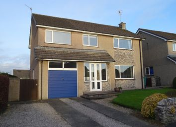 Thumbnail 5 bed detached house for sale in Greengate, Levens, Kendal
