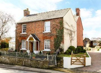 Thumbnail 3 bedroom detached house for sale in Chapel Street, Cam, Dursley, Gloucestershire