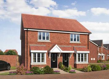 Thumbnail 2 bedroom semi-detached house for sale in Meadow Bank, Gateway Avenue, Baldwin'S Gate