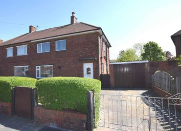 Thumbnail 3 bed semi-detached house for sale in Hoyle Avenue, St. Annes, Lytham St. Annes