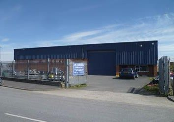 Thumbnail Light industrial to let in Former Jm Services Building, Everest Road, Queensway Industrial Estate, St Annes
