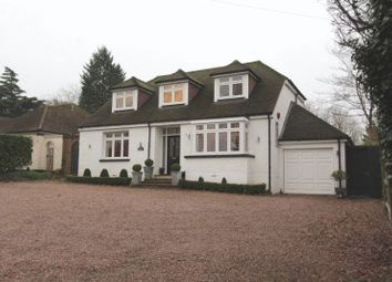 5 bed detached house for sale in The Drive, Wallington SM6