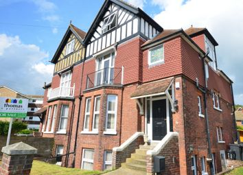 Thumbnail 6 bed terraced house for sale in Park Avenue, Dover