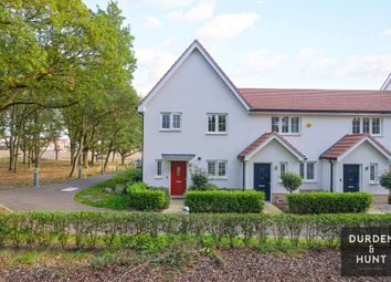 3 bed end terrace house for sale in Ashtree Walk, Chigwell IG7