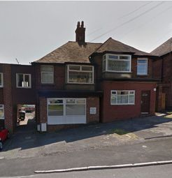 Thumbnail 2 bedroom flat to rent in Greystones Road, Sheffield