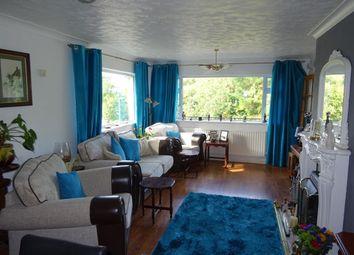 Thumbnail 3 bed bungalow for sale in Penprysg Road, Pencoed, Bridgend