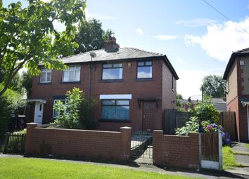 Thumbnail 3 bedroom semi-detached house for sale in Carlton Street, Farnworth, Bolton