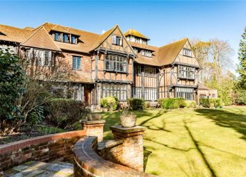 Thumbnail 1 bed flat for sale in Branksome Park Road, Camberley