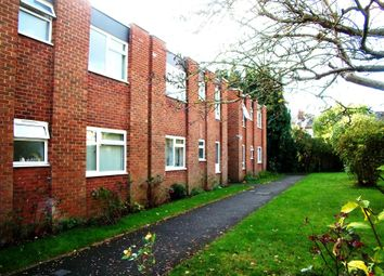 Thumbnail 1 bedroom flat to rent in Canford Court, Reading