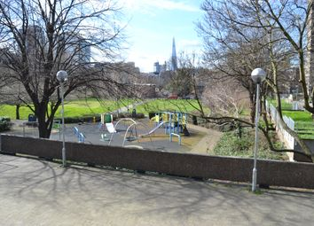 Thumbnail 1 bed flat to rent in Swedenborg Gardens, Tower Hill