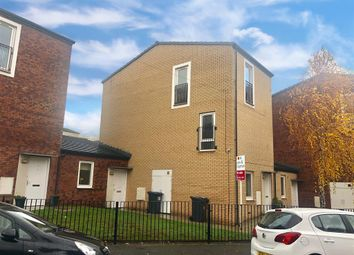 2 bed maisonette for sale in Old Chester Road, Birkenhead CH41