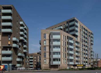 Thumbnail 2 bed flat for sale in Aberfeldy Village, Block D, Canning Town, London