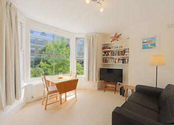 Thumbnail 2 bedroom flat to rent in Aubert Park, London