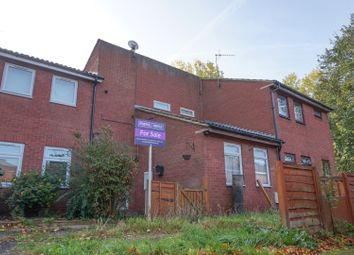 Thumbnail 1 bed terraced house for sale in Tees Road, Aylesbury