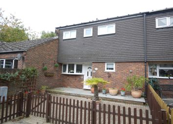 Thumbnail 3 bed terraced house for sale in Mcgredy, West Cheshunt, Herts