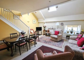 Thumbnail 2 bed town house for sale in The Maltings, Water Street, Stamford