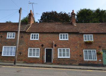 Thumbnail 2 bed terraced house for sale in Nelson Street, Buckingham, Buckinghamshire