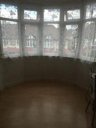 Thumbnail 1 bedroom flat for sale in Southview Avenue, London