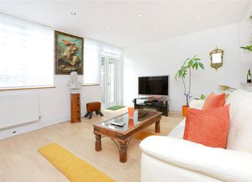 3 bed maisonette for sale in Treves House, Vallance Road, London E1