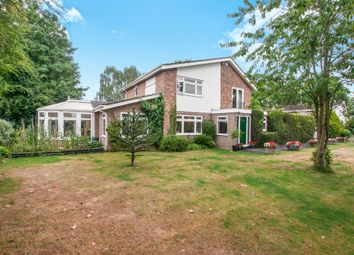Thumbnail 4 bed detached house for sale in Elmwood, Maidenhead Court Park, Maidenhead
