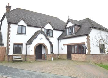 5 bed detached house for sale in Vermont Way, St Leonards-On-Sea, East Sussex TN37