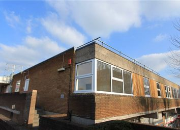 Thumbnail 1 bedroom flat for sale in Nailsea, North Somerset