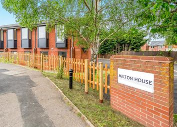 Thumbnail 2 bed flat for sale in Milton House, 1A Station Yard, Thame