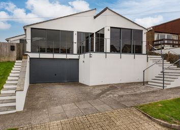 Thumbnail 4 bed detached house for sale in Wanderdown Road, Ovingdean, Brighton