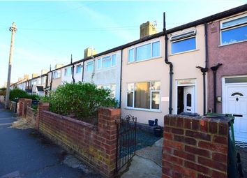Thumbnail 3 bed terraced house for sale in Victoria Avenue, Hastings, East Sussex