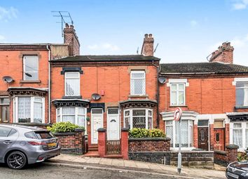 Thumbnail 2 bed property for sale in Eaton Street, Hanley, Stoke-On-Trent